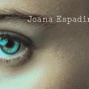 """Joana Espadinha no Porto """"ao seu dispor"""""""