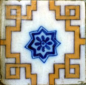 Azulejos na zona da Cedofeita, Porto