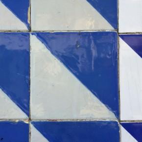Azulejos pela cidade