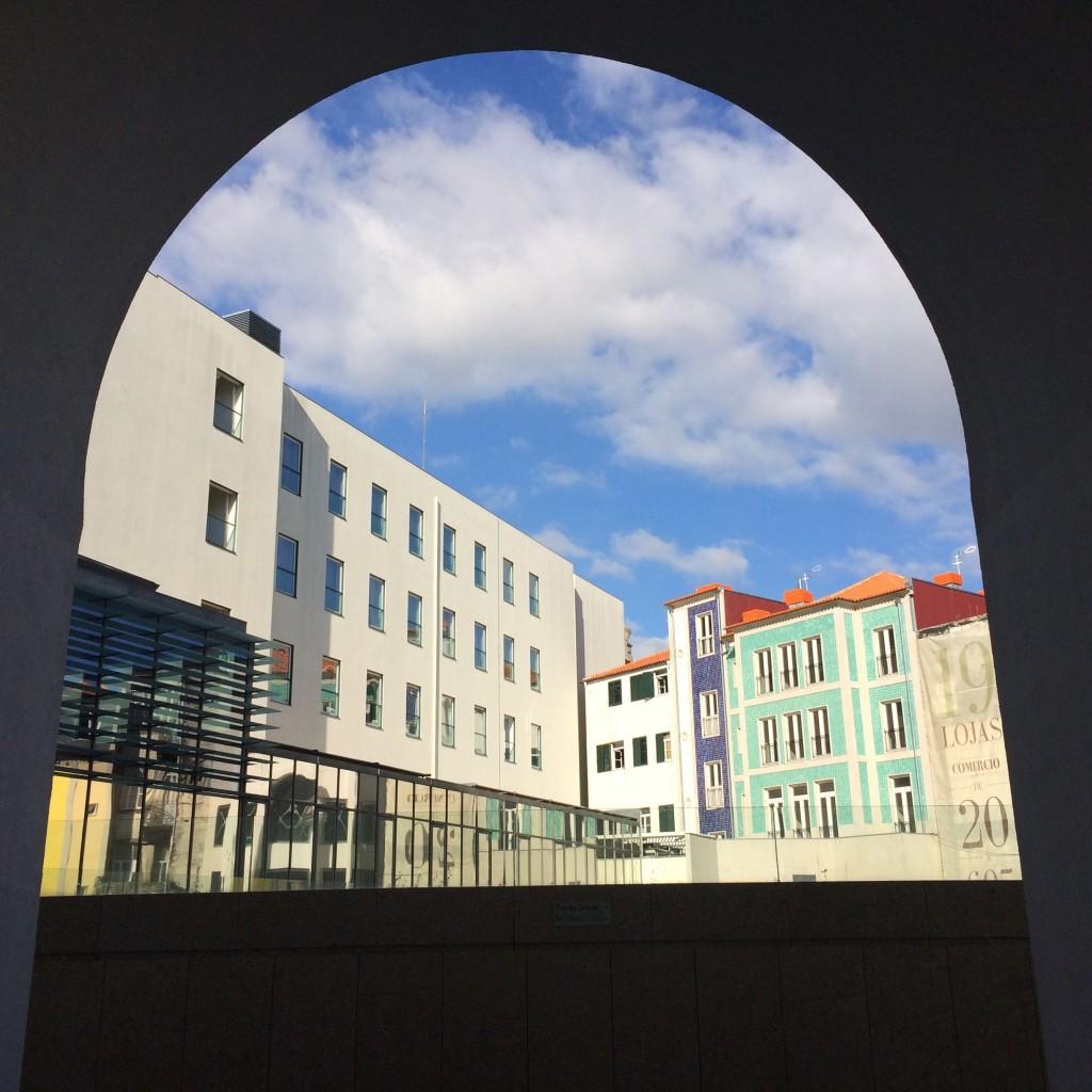 Praca das Cardosas, Porto
