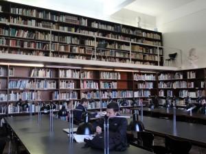 Biblioteca da FBAUP