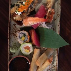 Flow - Sushi