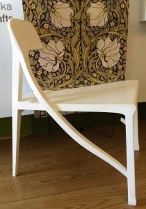 Cadeira Museu Arte Nova