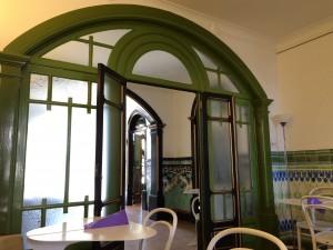 Casa Chá Museu Arte Nova