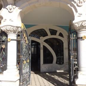 Arte Nova ao estilo de Aveiro|Aveiro´s Art Nouveau