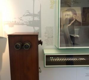 Exposição Museu Arte Nova