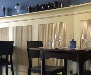 Casa Garrett, um roteiro gastronómico de Portugal