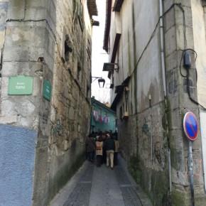 Rua da Vitória
