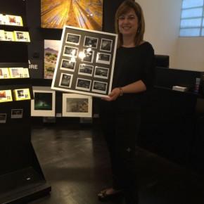 Sara Sousa com fotografias da Yellowkorner