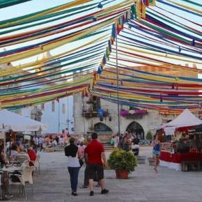 Dias medievais em Viana do Castelo