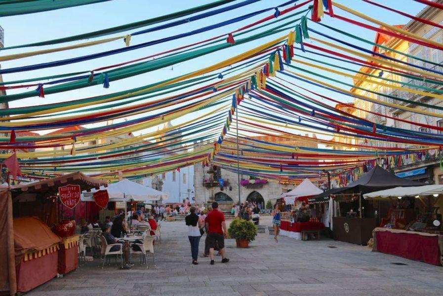 Feira Medieval Viana do Castelo 2015
