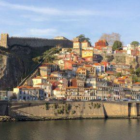 O Porto como melhor destino gastronómico da Europa | Porto as best gastronomy destination