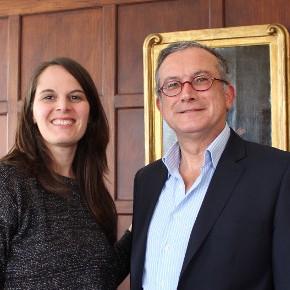 A Região Vitivinícola do Douro é a mais premiada e não é por acaso - Entrevista a Manuel de Novaes Cabral