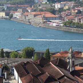 Fórmula 1 H20 a postos  no Porto