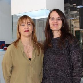 Cristina Pinto E Vera Dantas