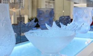 Peças Lalique I