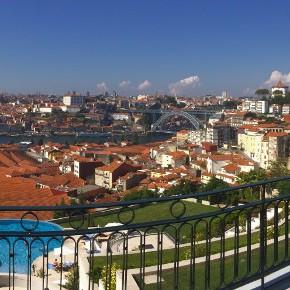 The Yeatman, uma das melhores vistas do Porto