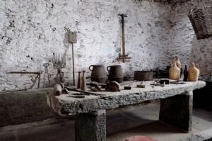 Museu Do Azeite Lagar