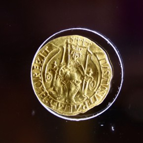 Gold from the Portuguese Discoveries