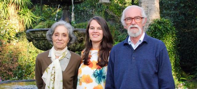 Villar d'Allen: Where camellias tell a story | Onde as camélias contam uma história