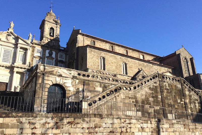 Igreja Monumento de São Francisco Porto