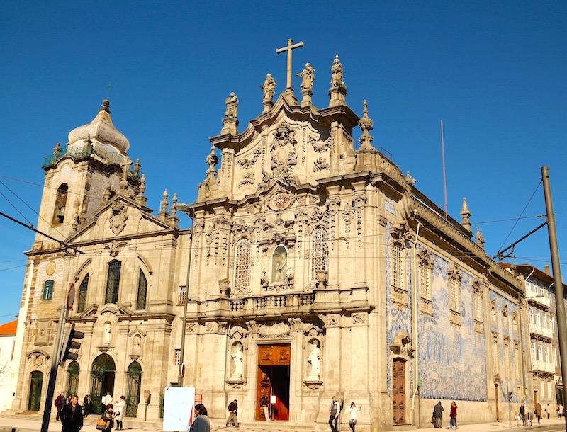 Igrejas do Carmo e das Carmelitas por Vera Dantas