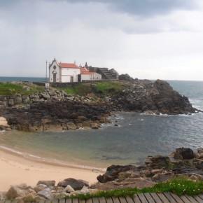 Boa Nova Chapel, a Franciscan legacy| Capela da Boa Nova, um legado dos Franciscanos