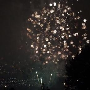 O Fogo de São João e a emoção de ser do Porto! | São João fireworks and the thrill of being from Porto!