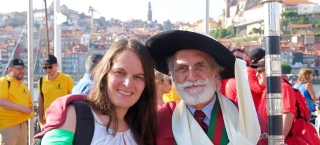 Vinho do Porto: uma eterna aliança | Port Wine: an everlasting alliance