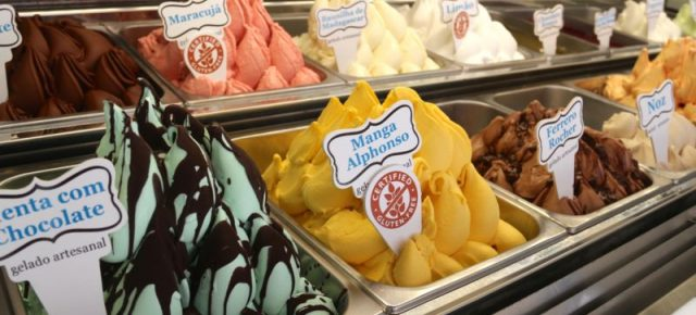 As melhores gelatarias e creperias do Porto| Best ice cream in Porto