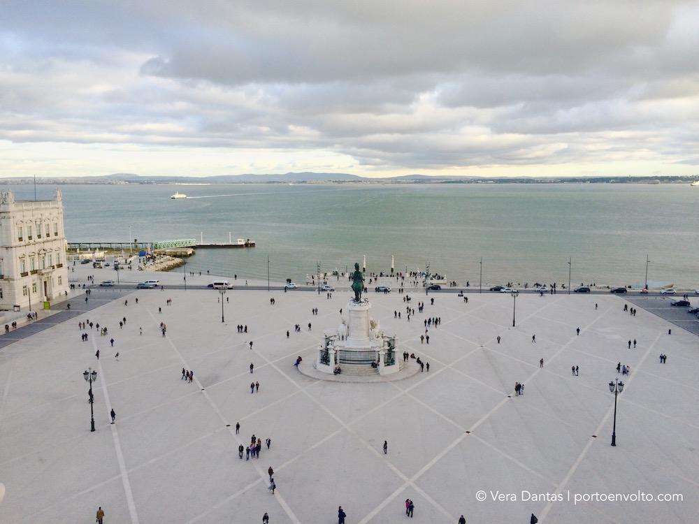 Terreiro do Paço Lisboa