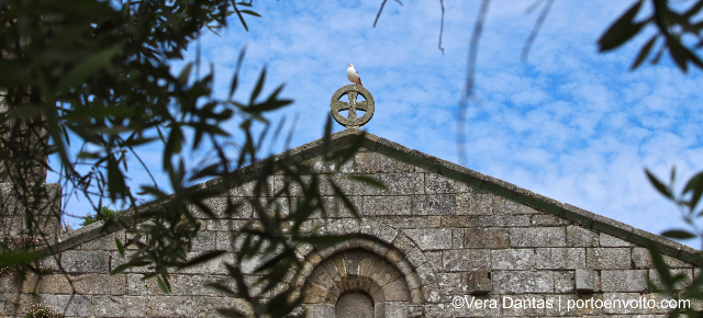 Cedofeita, um templo com 1500 anos de história no Porto | A 1500 year old temple in Porto