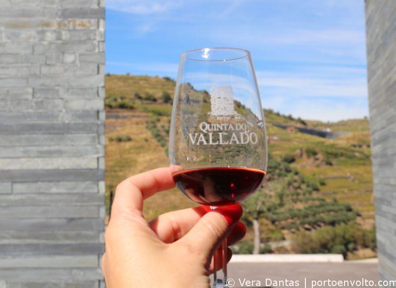 Viagem às Vindimas no Douro - Vinho do Porto