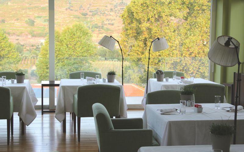The Wine House Hotel Quinta da Pacheca