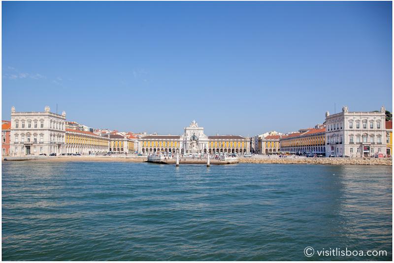 Lisboa Terreiro do Paço