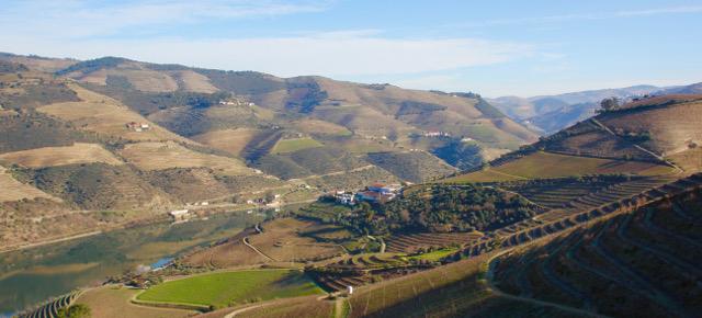 4 Razões para visitar Tabuaço