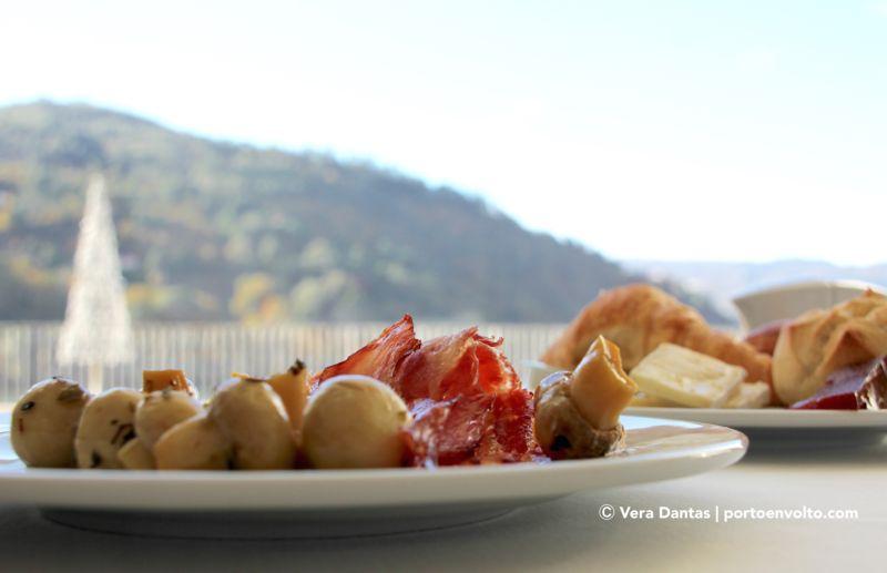 Pequeno Almoço Douro Royal Valley Hotel