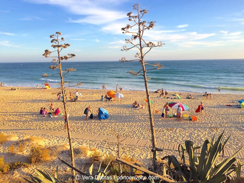 Algarve Beach Europeus