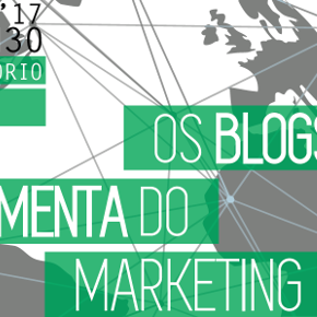 Blogs como ferramenta do marketing digital