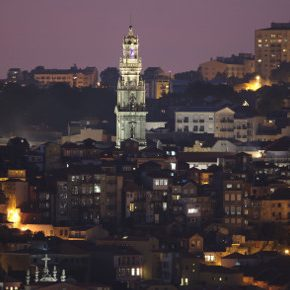 Torre dos Clérigos, The magical Tower of Porto