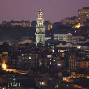 Torre dos Clérigos, The magical Tower of Porto