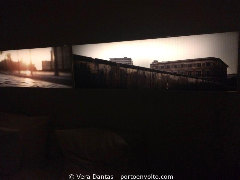 Gat Point Charlie Hotel Lighted Photo Panel
