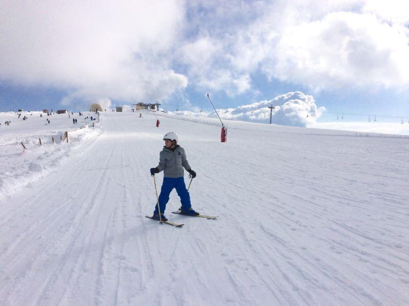 Pista Ski Serra da Estrela