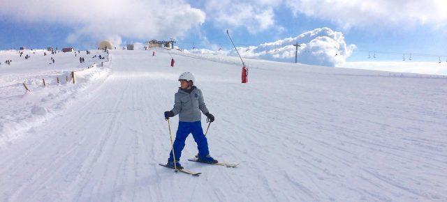10 Razões para levar a família a esquiar na Serra da Estrela