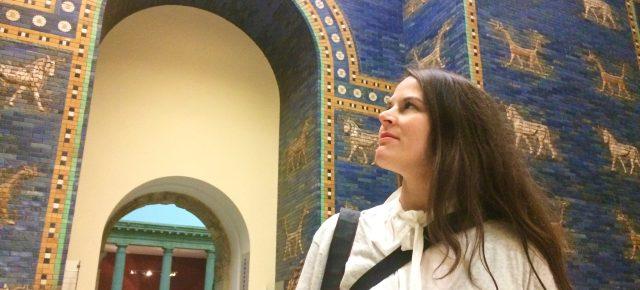 Pergamon Museum : a Babilónia em Berlim