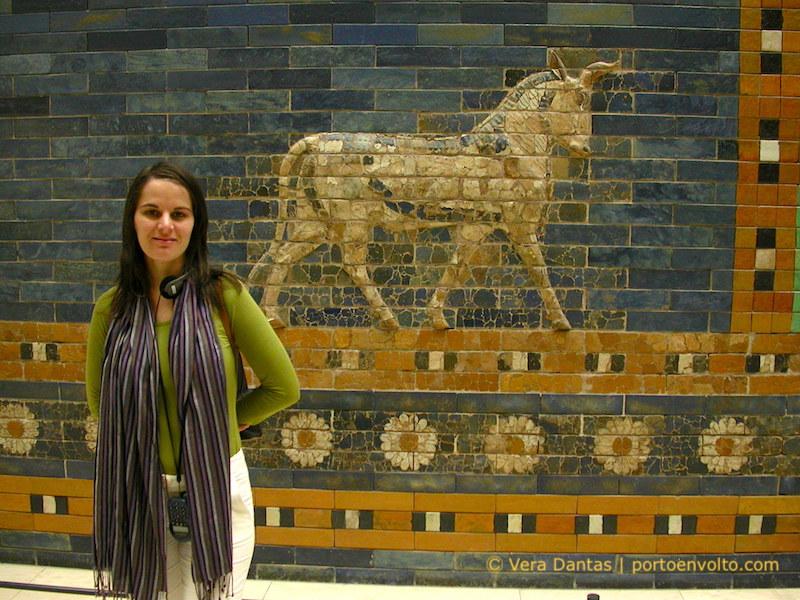 Museu de Pérgamo_Vera Dantas